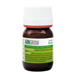 Ain THC Extracto de Neem 30ml.