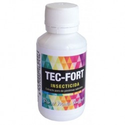 Tec-Fort 30ml (Piretrinas naturales)