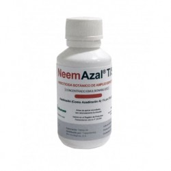 Neemazal 30ml (Extracto de neem)