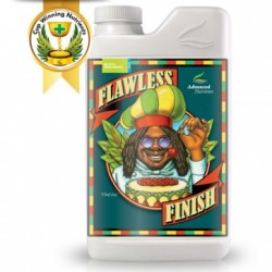 Flawless Finish (Final Phase) 1 LITRO