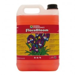 Flora Bloom 5 Litro Flora Bloom 5 Litro